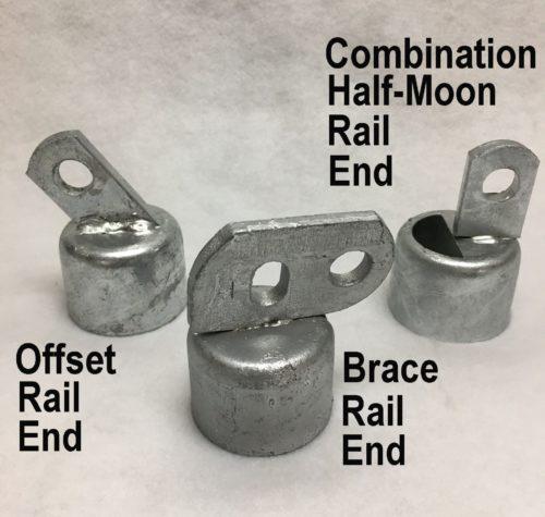 Rail End
