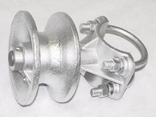Malleable & Steel